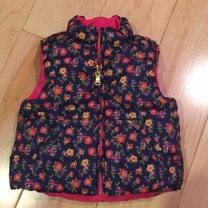 Ralph Lauren Vest size 12 months